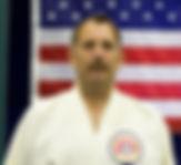 Tony Janovich - Official Instructor Ohana 2018