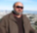 Danny Saragosa - Official Instructor Ohana 2018