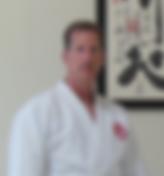Rowdy Hall - Official Instructor Ohana 2018