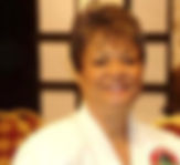 Denise Gonzales - Official Instructor Ohana 2018