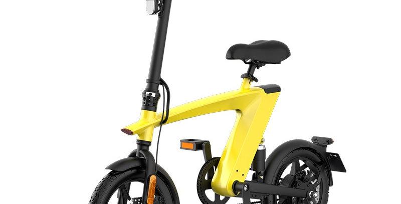 "Mini e-Bike 14"" faltbar | H1"