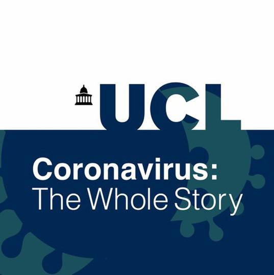 UCL Coronavirus Podcast