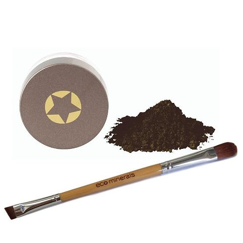 Brow Powder & Brush