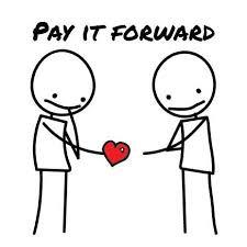 Pay It Forward ($5+)