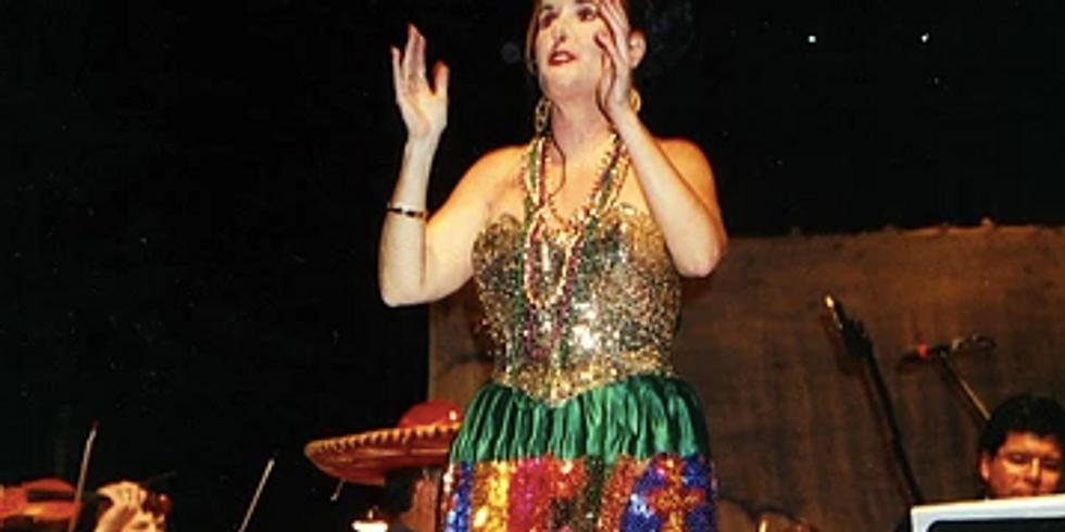 Mariachi Song Concert