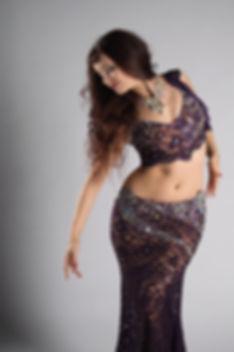 Laura Zaray Bellydance Artist Oriental Dancer Itämainen tanssi