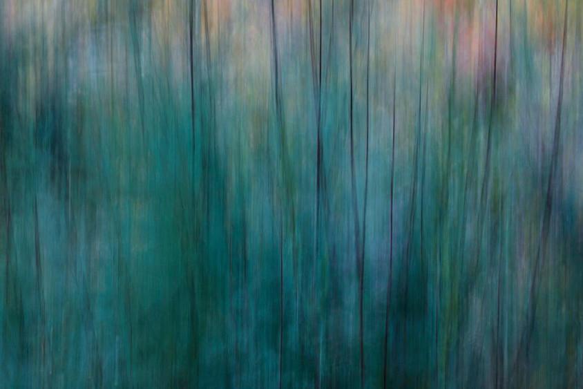 Movement of Colors No. 192