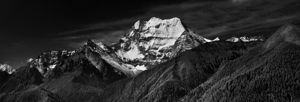 Chenrezig Peak