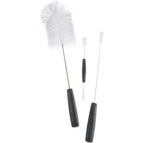 CONTIGO BRUSH set of 3