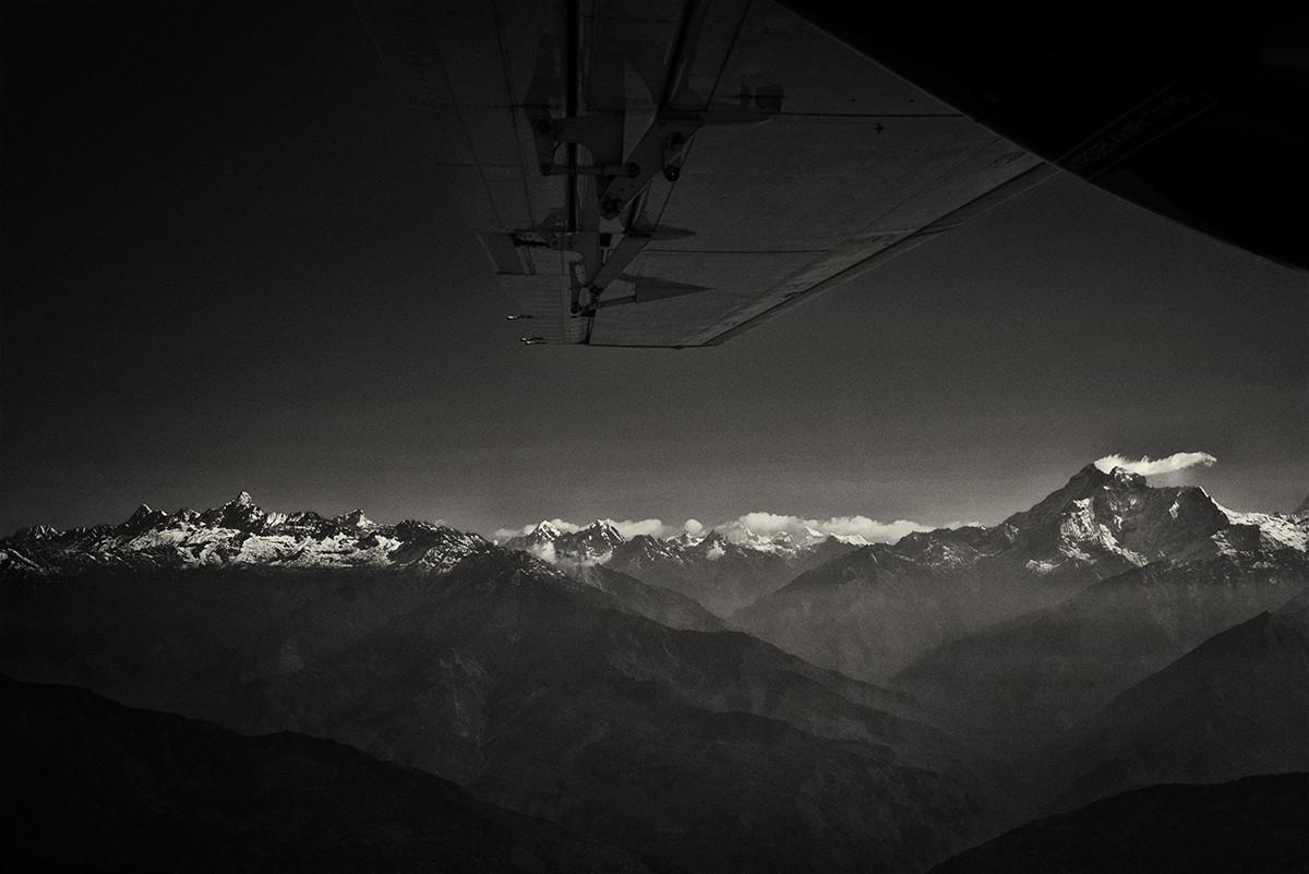 Himalayas, Kathmandu