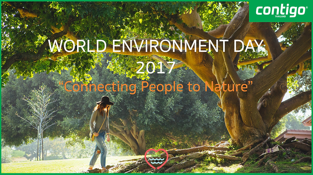 วันสิ่งแวดล้อมโลก-World Environment Day