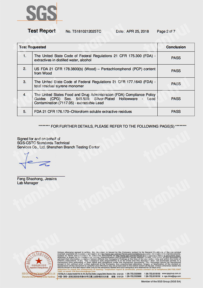 SGS FDA test report-paper canister-2.jpg