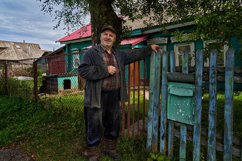 Famer, Iskra-Oktyabrya, Rybinsk