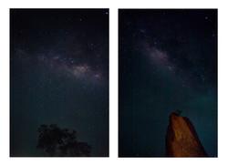 Milky Way _ Krasaesin_SongKhla_pair