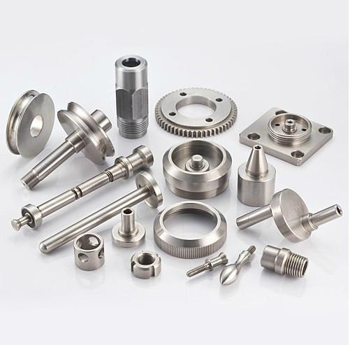 Industrial Parts & Products