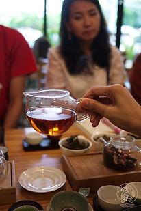 Specialty Story-tea-full leaves-workshop