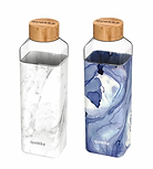 Quakka-Rectangular Glass water Bottle.pn