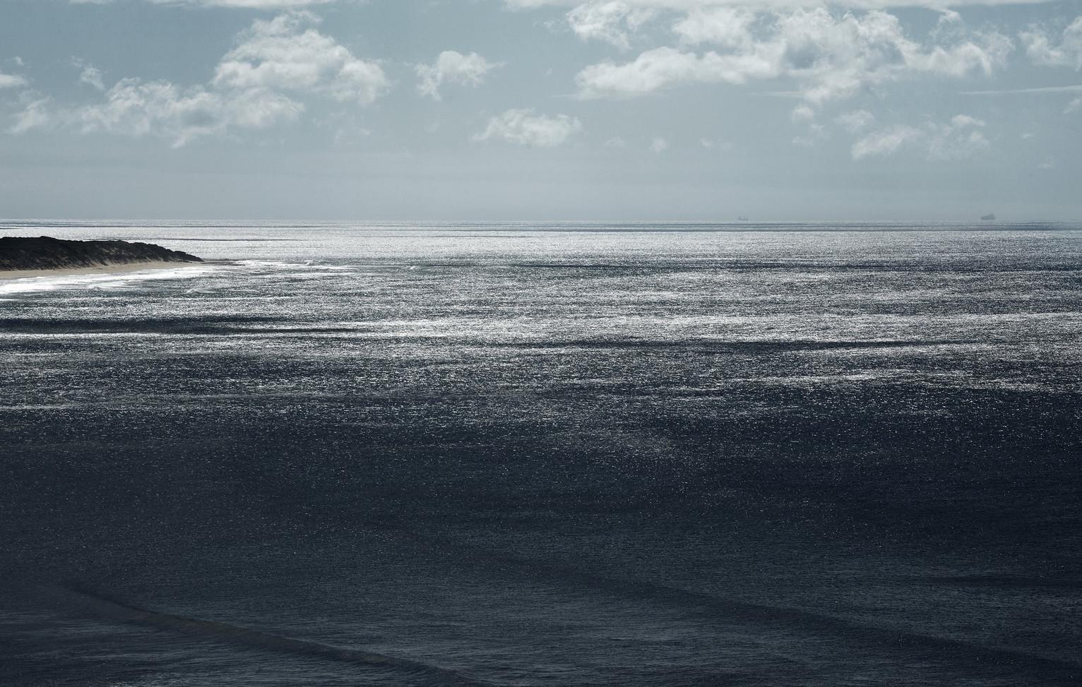 The Pacific Ocean, Great Ocean Road, Victoria