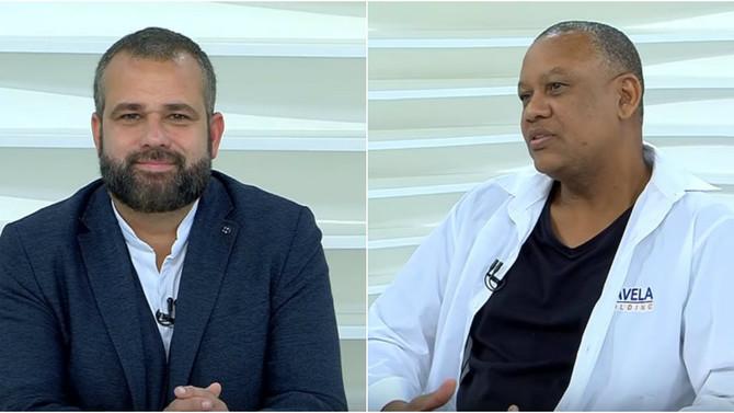 RODA VIVA: Renato Meirelles participa do Roda Viva com Celso Athayde