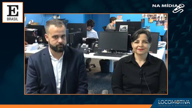 El País: Renato Meirelles analisa cenário eleitoral do Brasil
