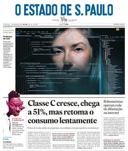 O Estado de S. Paulo - Classe C