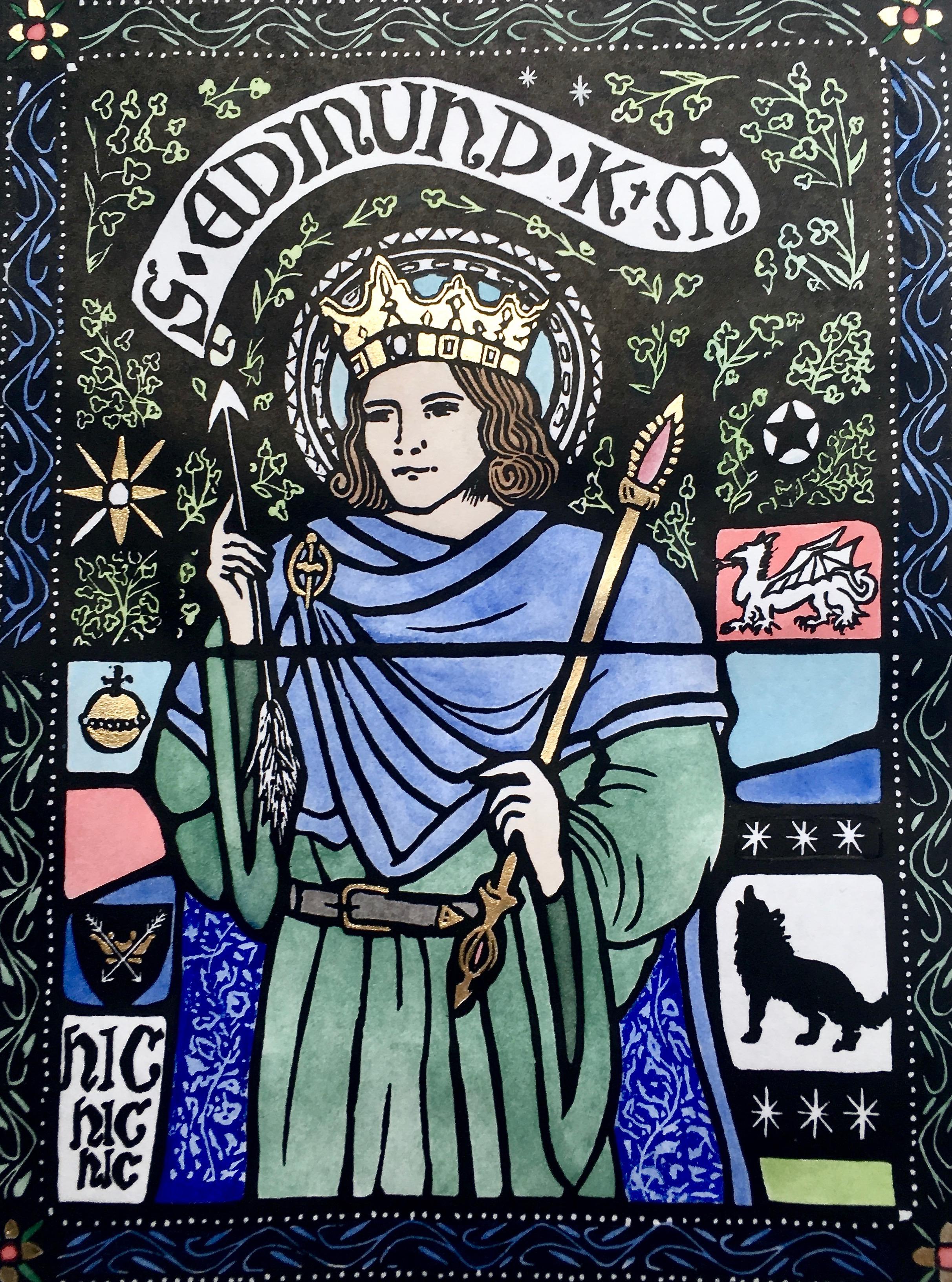 St. Edmund 3