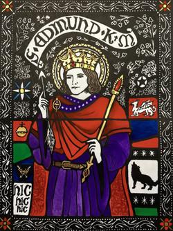 St. Edmund 8