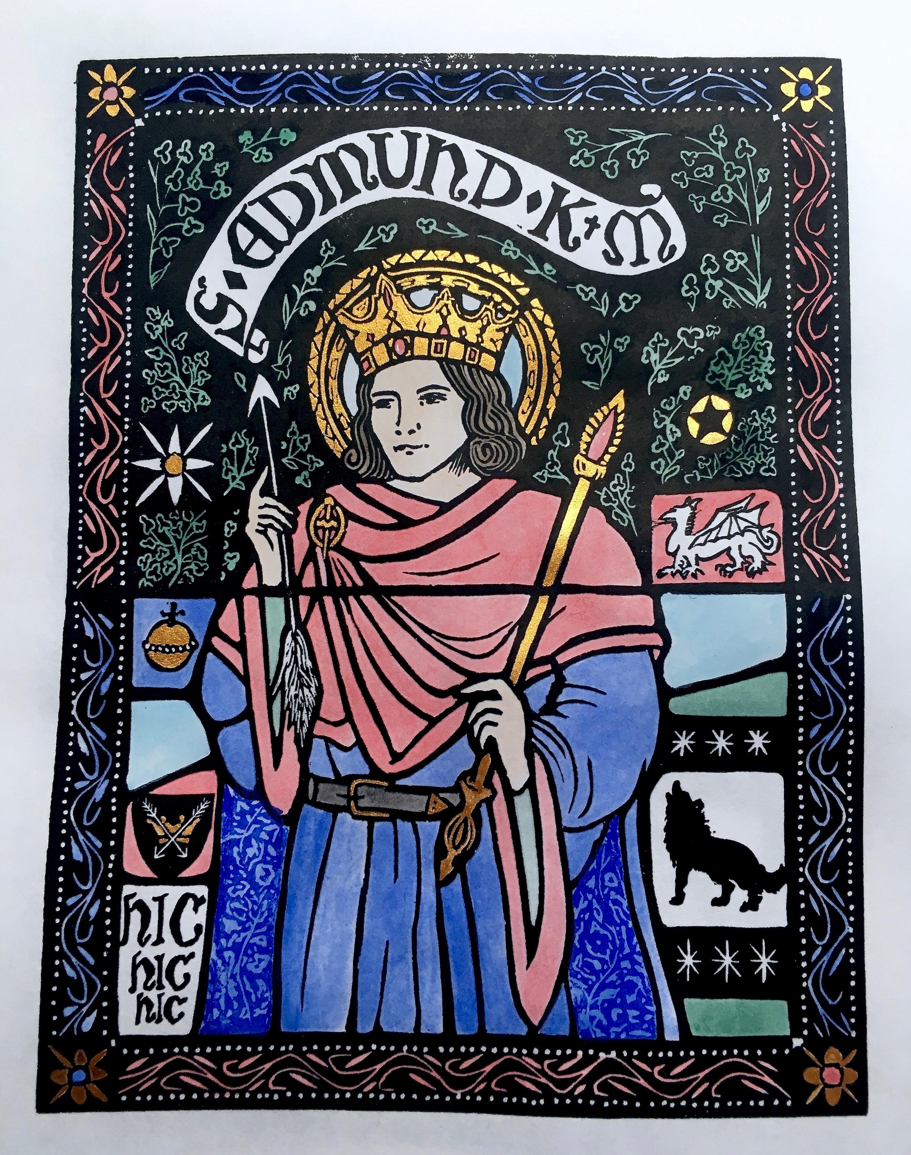 St. Edmund 5