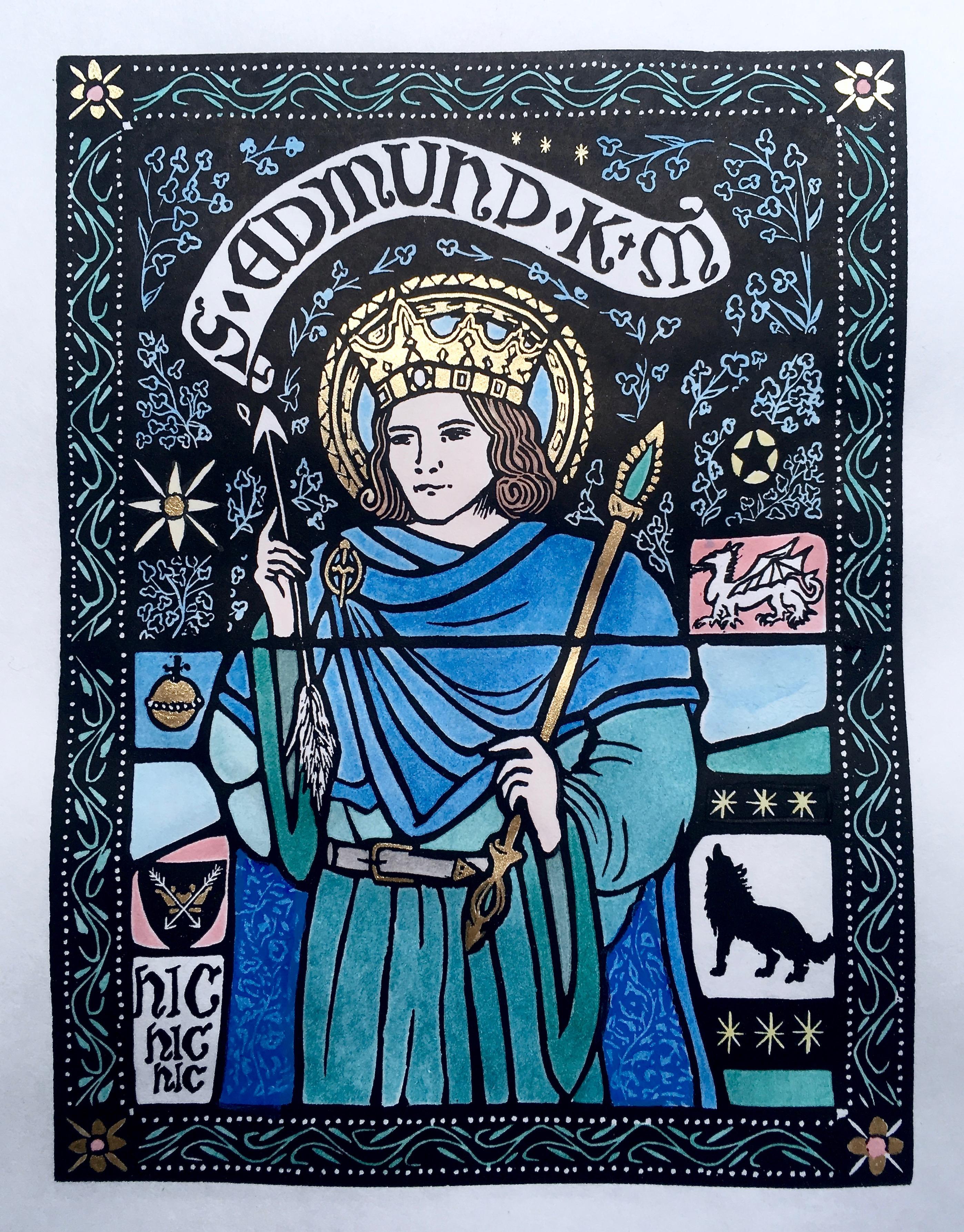St. Edmund 7