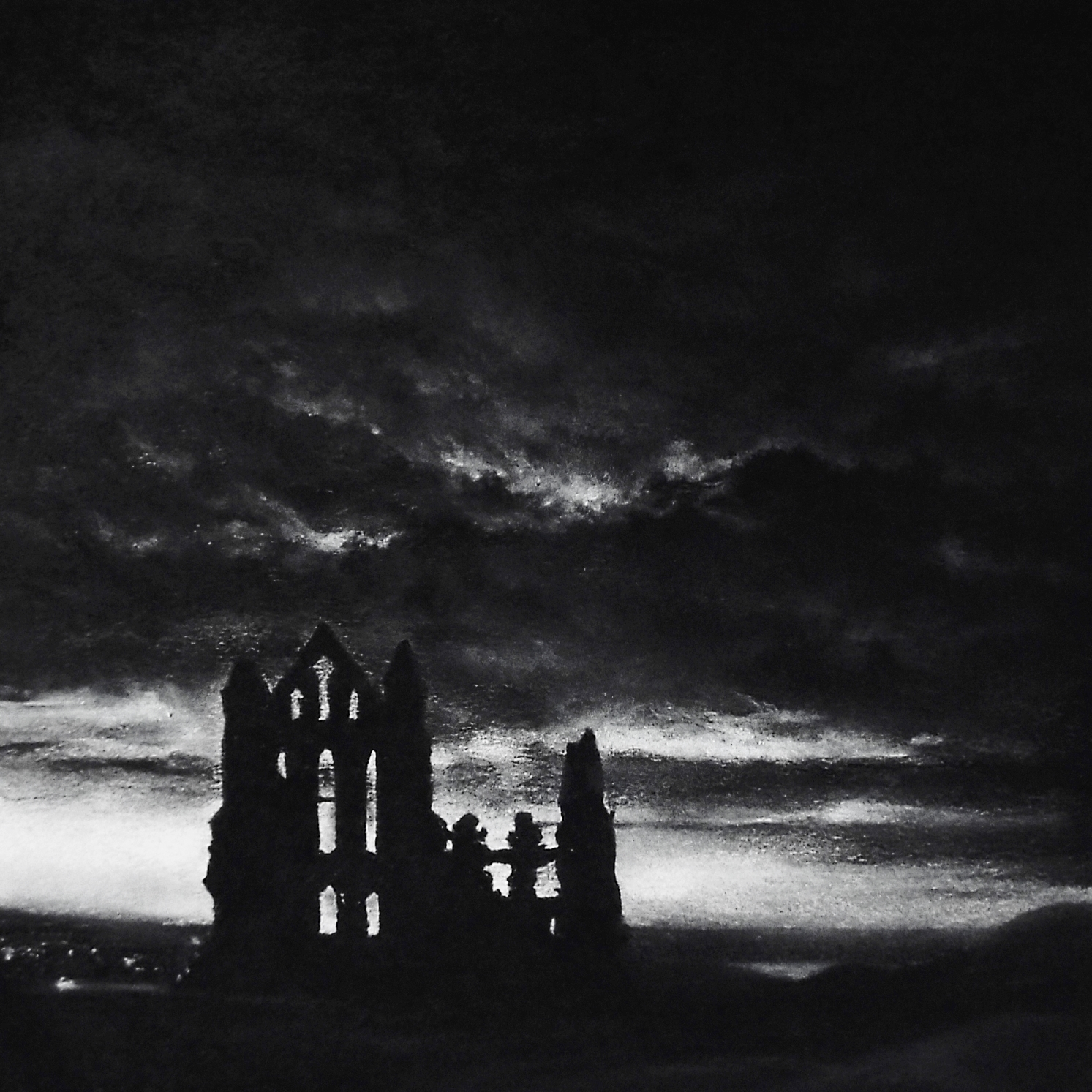 'A Howl was Heard at Whitby