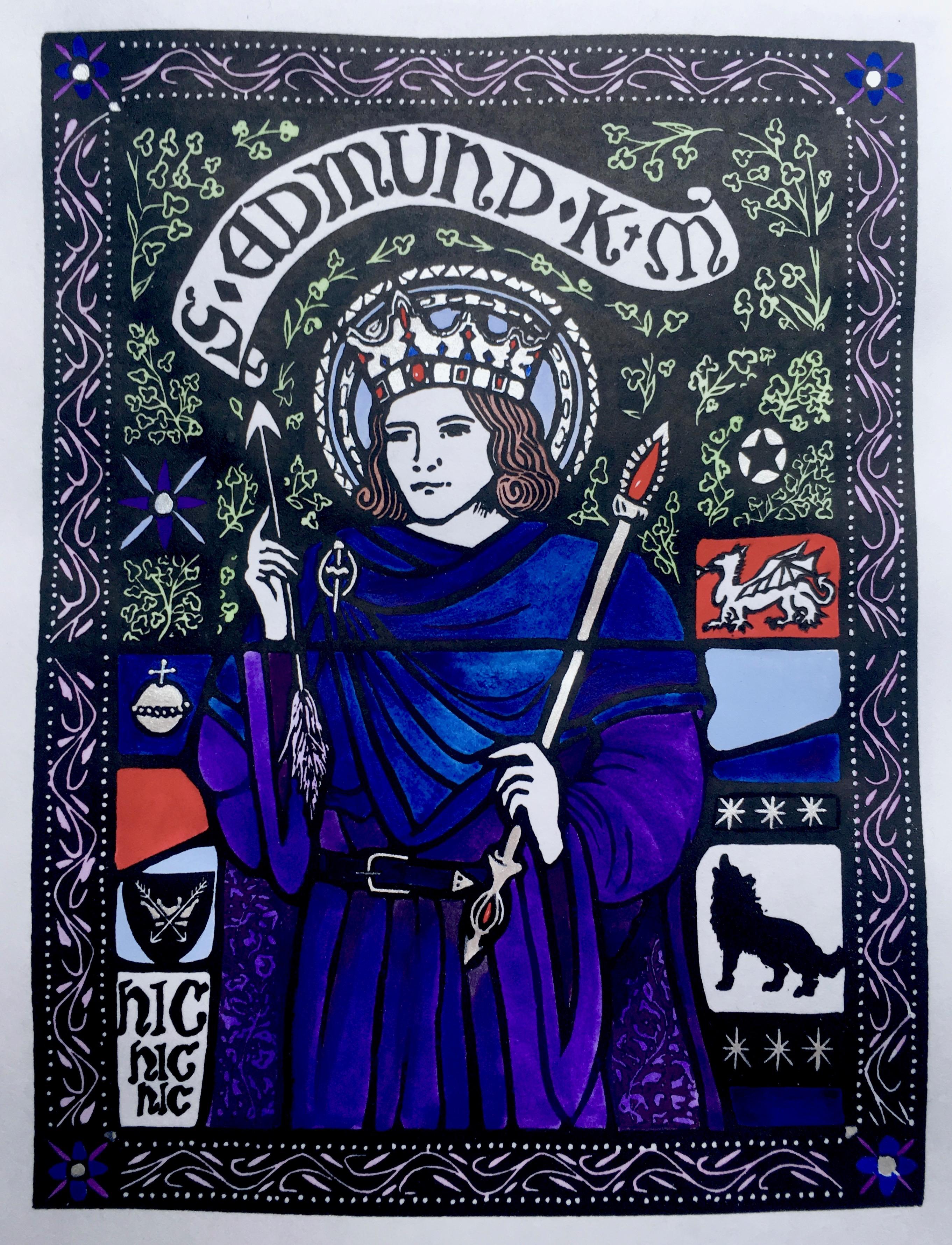 St Edmund 10