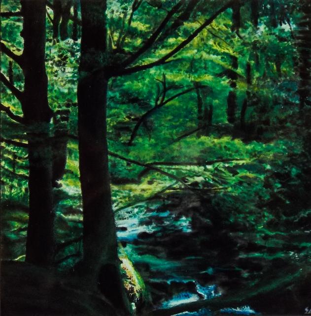 Welsh Woods