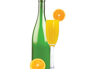 Mimosa Champagne