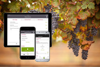 Get your home made wine reviewed using the EnoFile Home Winemaking app