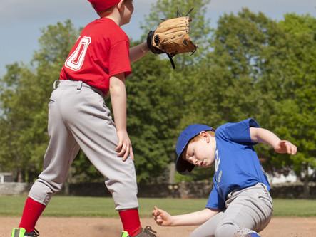 CPRD baseball registrations begin next week for Tee and Bantam Leagues