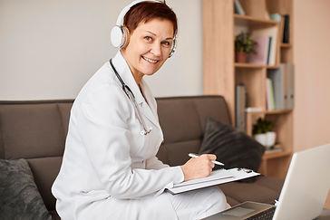smiley-elder-covid-recovery-center-femal