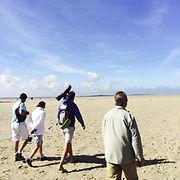 baie de somme visite guidée sortie nature avec guide lucas