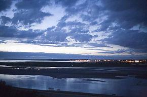 sortie nature et visite guidée la nuit en baie de somme : clair de lune avec un guide insolite, aventure, experience
