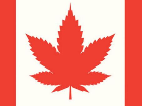 Cannabis in Canada  - A Patchwork of Legislation