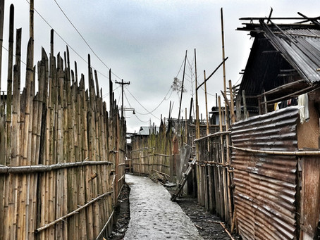 A stroll in Guwahati