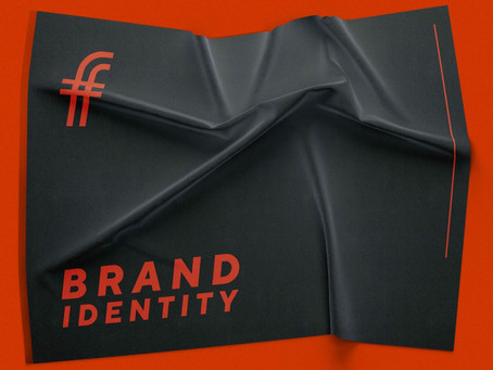 5 crucial elements of Visual Branding