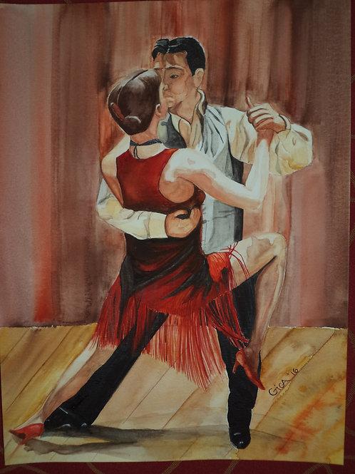 """Tango Set"""