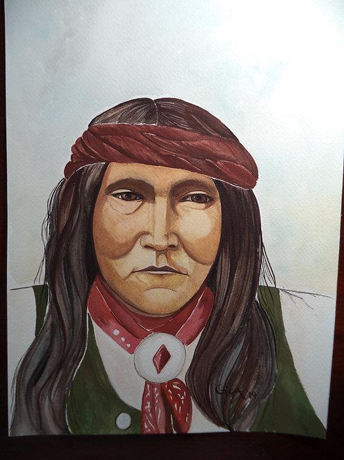 """Cochise"""