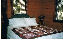 Handmade Quilts: Sampler