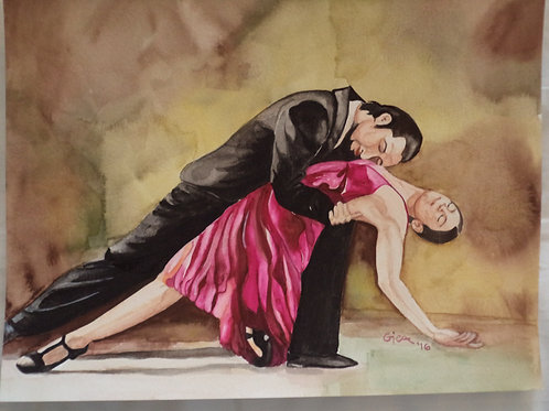 """Tango #1"""