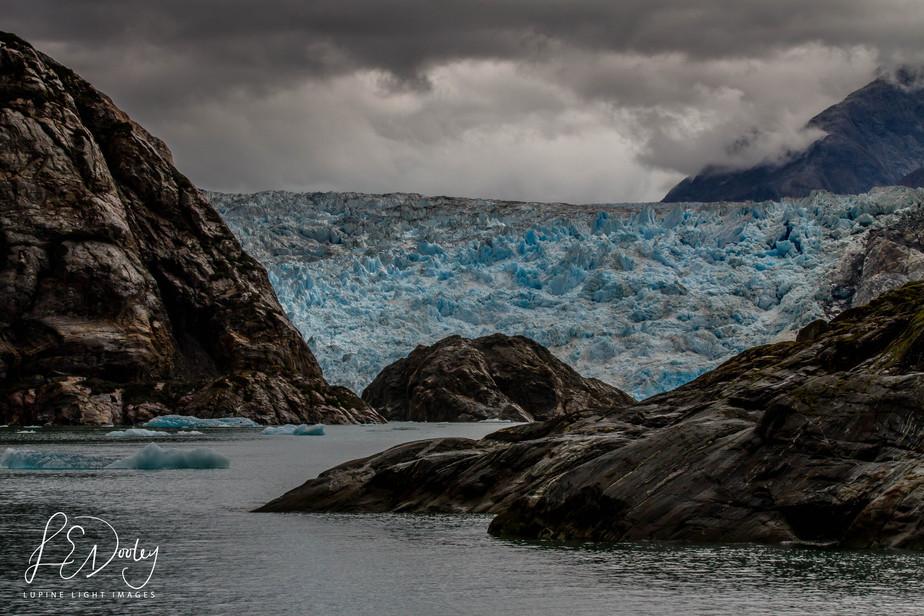 Glacial Moods