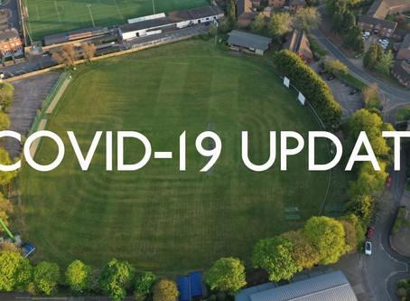 OUTDOOR NETS TO RESUME FROM 17th MAY 2020