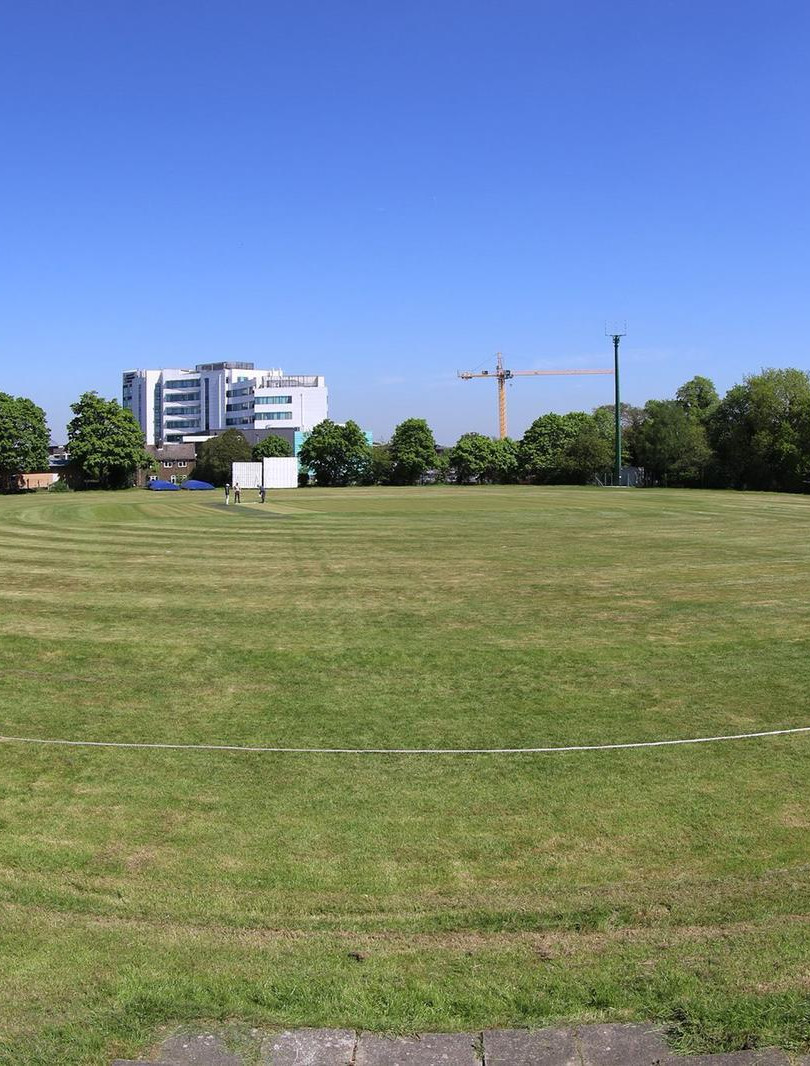 Bracknell Cricket Club Ground