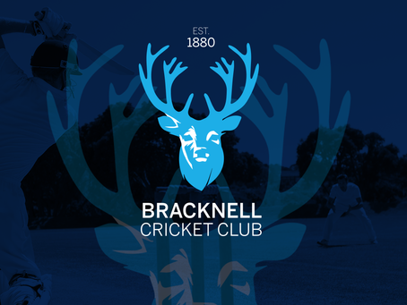 BRACKNELL PRE-SEASON WIN VS. WEST READING CC