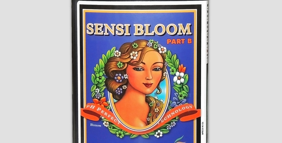 Fertilizante Sensi Bloom Part B 1 L Advanced Nutrients